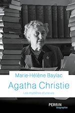 Téléchargez le livre :  Agatha Christie