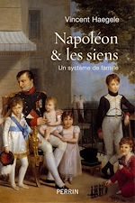 Download this eBook Napoléon et les siens