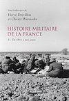 Télécharger le livre :  Histoire militaire de la France - Tome 2