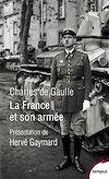 Télécharger le livre :  La France et son armée