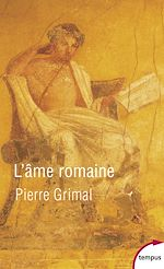 Download this eBook L'âme romaine