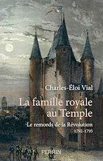 Download this eBook La famille royale au temple