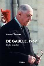 Download this eBook De Gaulle 1969