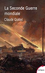 Download this eBook La Seconde Guerre mondiale
