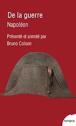 Download this eBook De la guerre