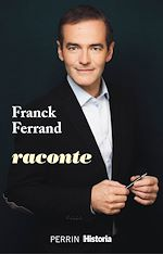 Download this eBook Franck Ferrand raconte