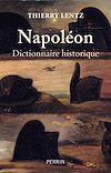 Télécharger le livre :  Napoléon : dictionnaire historique