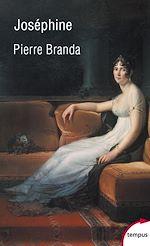 Téléchargez le livre :  Joséphine