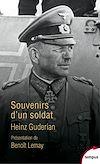 Télécharger le livre :  Souvenirs d'un soldat