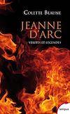 Télécharger le livre :  Jeanne d'Arc, vérités et légendes