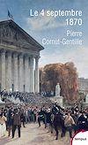 Télécharger le livre :  Le 4 septembre 1870