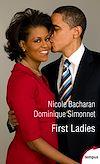 Télécharger le livre :  First ladies