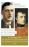 Télécharger le livre :  Napoléon et De Gaulle