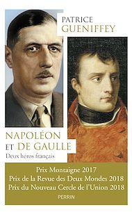 Téléchargez le livre :  Napoléon et De Gaulle