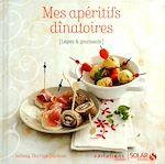 Download this eBook Mes apéritifs dînatoires - Variations Légères