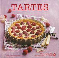 Téléchargez le livre :  Tartes - Mini gourmands