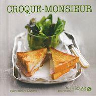 Téléchargez le livre :  Croque-monsieur - Mini gourmands