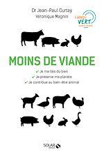 Download this eBook Moins de viande