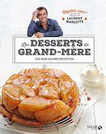 Download this eBook Desserts de grand-mère - Régalez-vous !