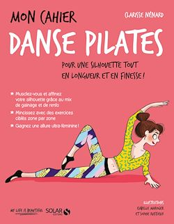 Download the eBook: Mon cahier Danse Pilates