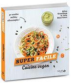 Download this eBook Cuisine vegan - super facile