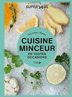 Download this eBook Cuisine minceur - super sain