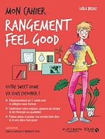 Download this eBook Mon cahier Rangement feel good NE