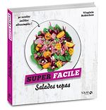 Download this eBook Salades repas - super facile