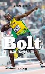 Download this eBook Bolt, le messie malgré lui