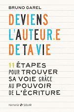 Download this eBook Deviens l'auteur de ta vie