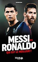 Download this eBook Messi vs Ronaldo