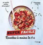 Download this eBook Cuisine à moins de 1€ - super facile