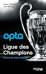 Download this eBook Opta - Ligue des champions