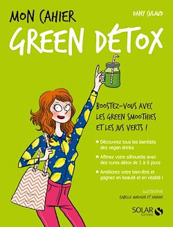 Download the eBook: Mon cahier Green détox