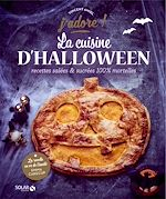Download this eBook La cuisine d'Halloween - J'adore