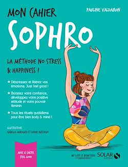 Download the eBook: Mon cahier Sophro