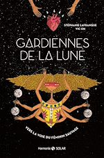 Download this eBook Gardiennes de la lune