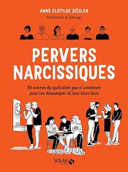 Download the eBook: Pervers narcissiques