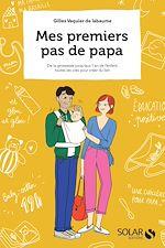 Téléchargez le livre :  Mes premiers pas de papa