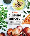 Télécharger le livre :  I love la cuisine minceur