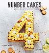 Télécharger le livre :  Les number Cakes : des gâteaux d'anniversaire renversants