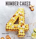 Download this eBook Les number Cakes : des gâteaux d'anniversaire renversants