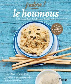 Download the eBook: Le houmous - j'adore