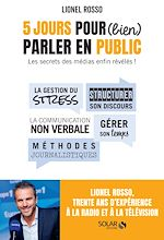 Download this eBook Savoir (bien) parler en public en 5 jours