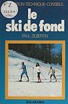 Télécharger le livre :  Le ski de fond