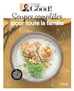 Download this eBook Soupes complètes pour toute la famille - Dr Good