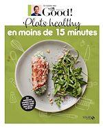 Download this eBook Plats healthy en moins de 15 minutes - Dr Good