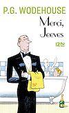 Télécharger le livre :  Merci, Jeeves