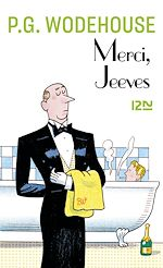 Download this eBook Merci, Jeeves