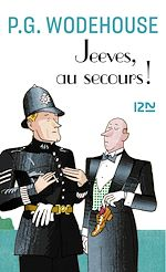 Download this eBook Jeeves, au secours !